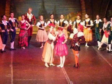 """Държавна опера - Русе представя балета """"Дон Кихот"""" на 16 февруари"""