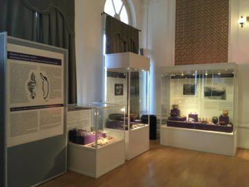 Русенски археолози подредиха в изложба находки от свои проучвания