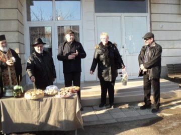 Обновената здравна служба на Тръстеник бе открита днес