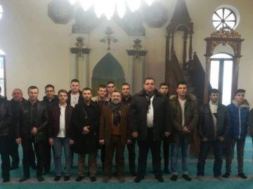Зам. - главният мюфтия на България бе в Русе за междуучилищна дискусия