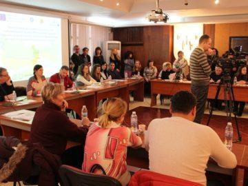 Представиха стратегия за устойчива енергийна ефективност на ниво трансграничен регион Русе – Гюргево