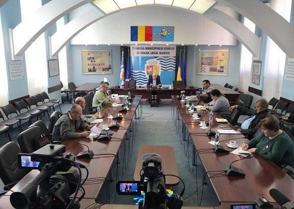 Община Гюргево изпълнява проекти за близо 35 млн. евро