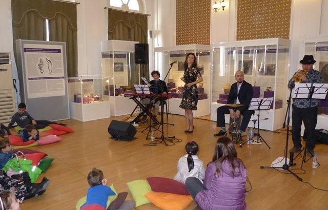 Десетки деца се забавляваха на поредното издание от инициативата Концерт на възглавници