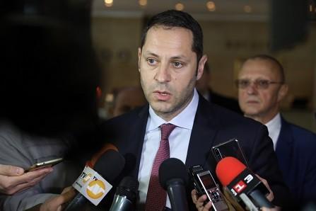 Зам. - министър Александър Манолев: Всяка година от 2009 година в България средно са разкривани по 10 000 работни места