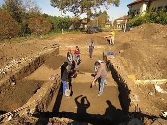 Археологът Димитър Чернаков ще представи резултатите от археологически проучвания на праисторически обекти в сряда