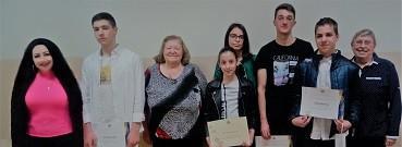 """Ученици от МГ """"Баба Тонка"""" – Русе са включени в разширения старши национален отбор на България по информатика"""