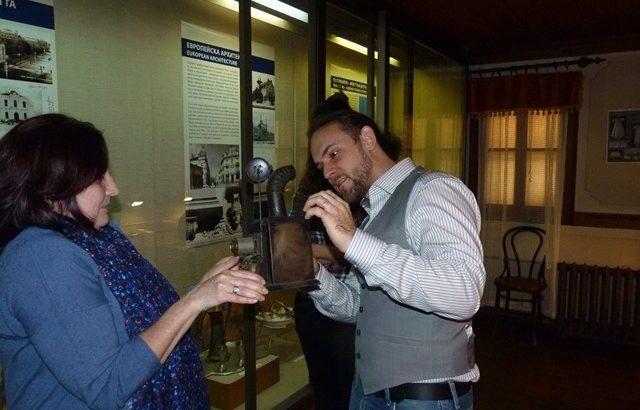 РИМ - Русе предлага 60 експоната на австрийски куратор за русенска изложба