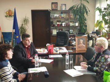 """""""Отворено общество"""" и Областна администрация - Русе започват съвместен проект"""