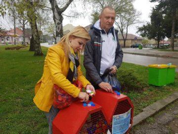 """Народните представители от ГЕРБ се включиха в кампанията """"Аз вярвам и помагам"""""""