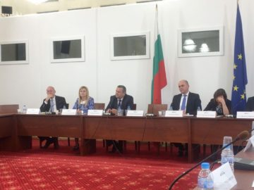 Народният представител Светлана Ангелова: Ратифицирали сме 101 Конвенции на МОТ и се стремим към постоянно усъвършенстване на тяхното прилагане