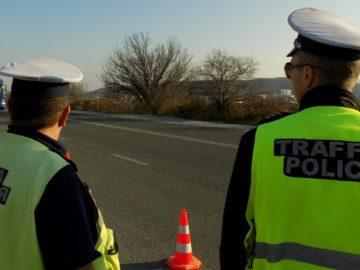 555 нарушения на скоростните режими са установени за 24 часа в Русенска област