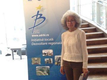 """Асоциация """"Еврорегион Данубиус"""" се представи на форум в Букурещ"""
