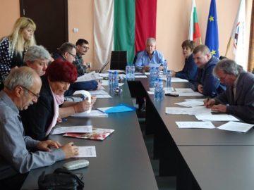 Определиха състава на СИК в община Борово