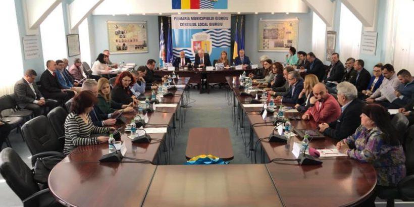 Бюджетът на Община Гюргево за 2019 година бе гласуван едва на 24 април