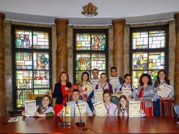 Окръжен съд – Русе отбеляза 140-тата годишнина от приемането на Търновската конституция