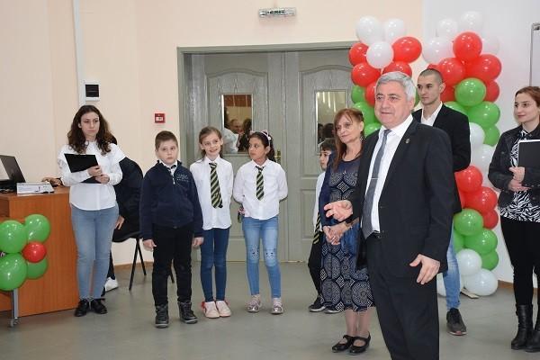 Бъдещи педагози изнесоха доклади и организираха празник на специалностите си в Русенския университет