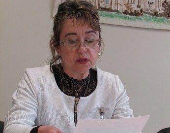 """Йорданка Генчева - главен експерт в """"Активни политики на пазара на труда"""" в дирекция """"Бюро по труда"""" - Русе"""