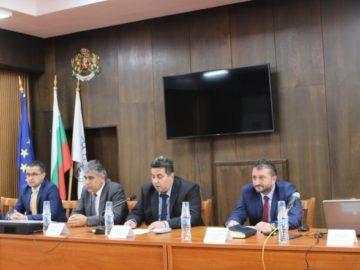 От Русе: Над 122 млн. лева е отнетото в полза на държавата имущество от 1 януари 2006-та