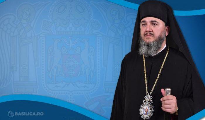 Епископът на Гюргево Амвросий навърши 50 години на 20 април