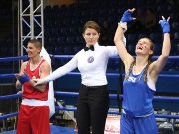 """Севда Асенова със сребърен медал от турнира """"Белградски победител"""""""