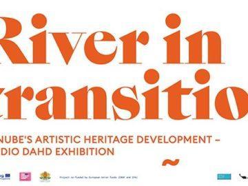 Изложбата Река в преход ще бъде открита в Русе
