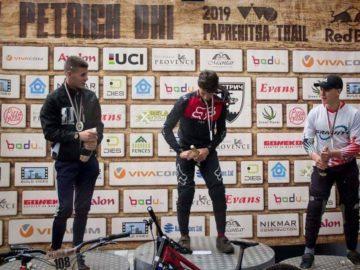 Йордан Анчев откри велосезона с победна серия