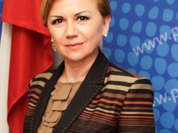 "Светлана Ангелова: ""Крайно време е да се спрат спекулациите и фалшивите новини по темата ""Национална стратегия за детето 2019 – 2030 г."""