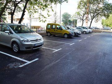 паркинг блок скъта ремонтиран 1