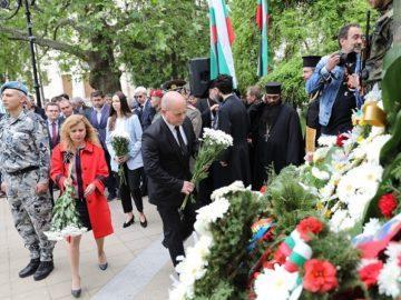 Русе празнува днес 6 май