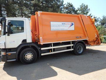 В община Ценово стартира разделно събиране на отпадъци
