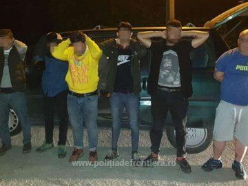 Трима българи и петима иракчани ще бъдат съдени в Русе след опит за трафик на хора