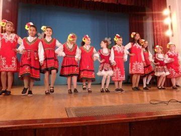 Ученици от община Ценово разкриха талантите си