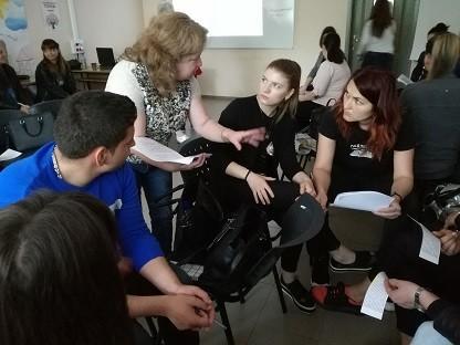 Представиха психотерапевтичните подходи в социалните дейности в Русенския университет