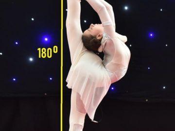 """Проект на ученичка от МГ """"Баба Тонка"""" представя геометрията по нов начин на национална олимпиада"""