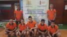 """60 медала за ТСК """"Русе"""" от държавното първенство по вдигане на тежести"""