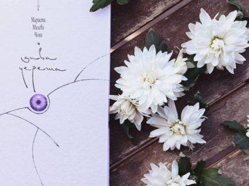 Бялата лястовица в българската съвременна поезия