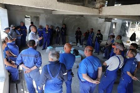 Пламен Нунев: През месец август машините започват да копаят от Пейчиново в посока Русе