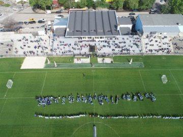 """Народният представител Пламен Нунев откри футболния турнир """"Дракончета"""""""