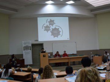 """Втората международна конференция по Ерготерапия """"От корена до плодовете в Балканските страни"""" се проведе в Русе"""