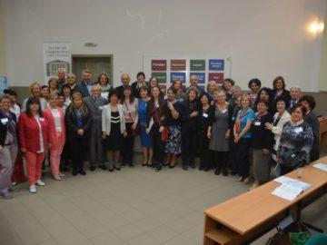 """Международен семинар """"Обучение и доброволчество в третата възраст - нови перспективи за България, Румъния и Германия"""" се проведе в Русенския университет"""