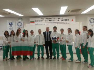 Националките ни по борба ще могат да третират в префектура Окаяма преди олимпиадата в Токио