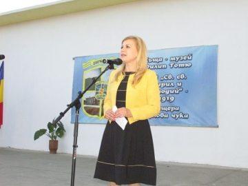 Народните представители от ГЕРБ поздравиха жителите на Две могили по повод празника на града