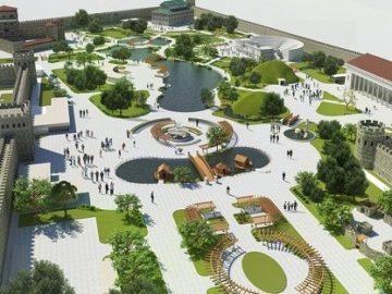 Най-големият и първи по рода си Исторически парк в света отваря врати на 22-ри юни във Варна