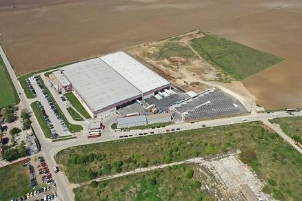 ВИТТЕ Аутомотив България официално открива разширението на завода си в Русе