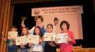 """Областният управител Галин Григоров награди финалистите от второто издание на Международния фестивал на поетичния театър """"Борба и обич"""""""