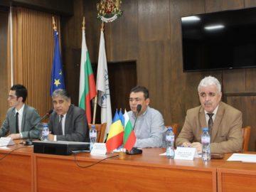 Завърши проект за развитието на зелената икономика и повишаването на институционалния капацитет в трансграничния регион Русе – Гюргево