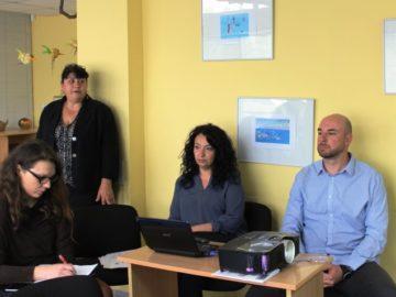 В Русе представиха възможностите за кандидатстване по европейски проекти в сферата на околната среда