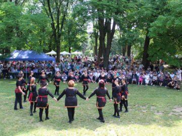"""Петдесетото издание на фолклорния събор """"Златната гъдулка"""" ще се състои в Русе на 9 юни"""