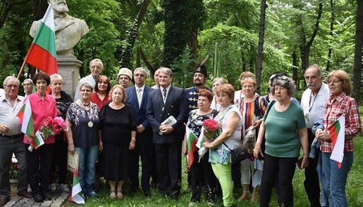 По Ботевите и възрожденските места в Румъния 2