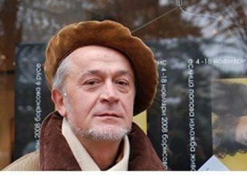 Високо отличие за Огнян Стамболиев